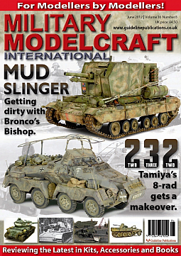 Guideline Publications Military Modelcraft June 2012
