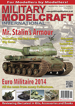 Guideline Publications Military Modelcraft November 2014