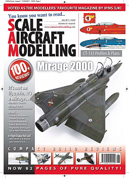 Guideline Publications SAM: Vol 33 - No 5 - Mirage 2000