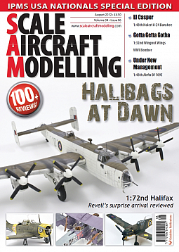 Guideline Publications SAM: Vol 34 - No 6 Halibags at Dawn