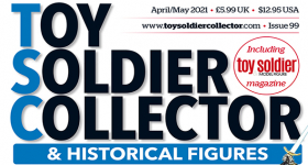 Guideline Publications Toy Soldier Collector