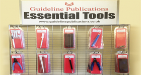 Guideline Publications Modelling Supplies