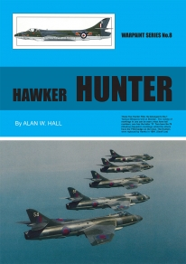 Guideline Publications No 8 Hawker Hunter