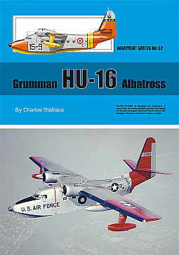 Guideline Publications No 92 Grumman HU-16 Albatross