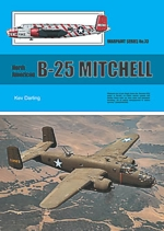 Guideline Publications North American B-25 Mitchell