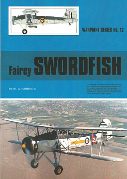 Guideline Publications No 12 Fairey Swordfish
