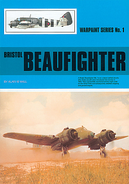 Guideline Publications No 01 Bristol Beaufighter