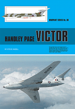 Guideline Publications No 36 Handley Page Victor