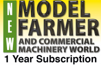 Guideline Publications New Model Farmer  6 ISSUE Subscription