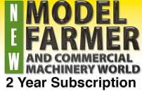Guideline Publications New Model Farmer  12 ISSUE Subscription