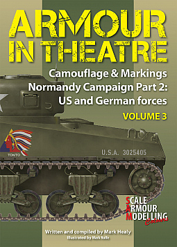 Guideline Publications Armour in Theatre no 3