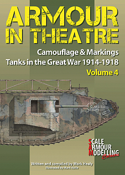 Guideline Publications Armour in Theatre No 4