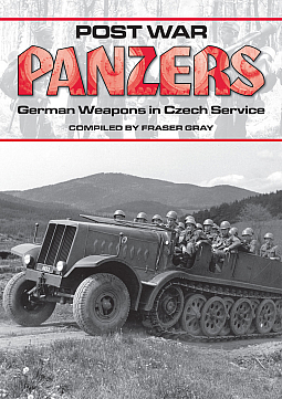 Guideline Publications Post War Panzers