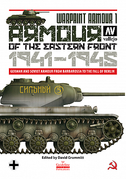 Guideline Publications Armour in the Eastern Front