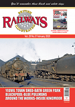 Guideline Publications British Railways Illustrated  vol 29 - 05
