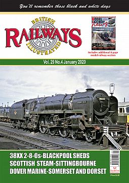 Guideline Publications British Railways Illustrated  vol 29 - 04