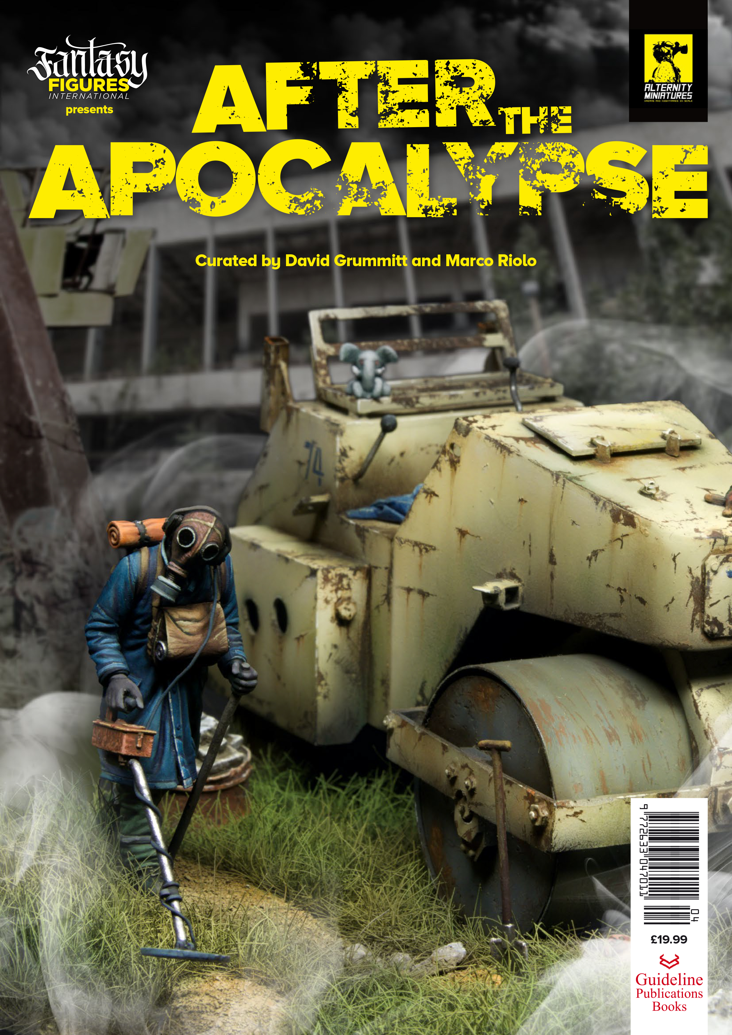 Guideline Publications After the Apocalypse - OUT NOW