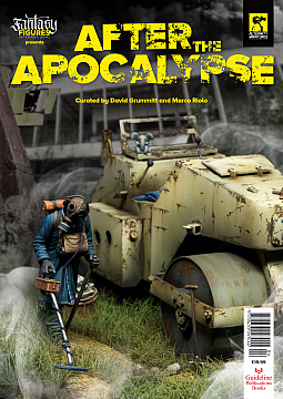 Guideline Publications After the Apocalypse  - PRE ORDER Copies available from 6th April 2021