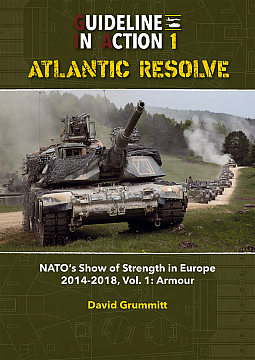 Guideline Publications Guideline in Action 1 - Atlantic Resolve