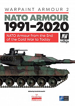 Guideline Publications NATO Armour 1991-2020