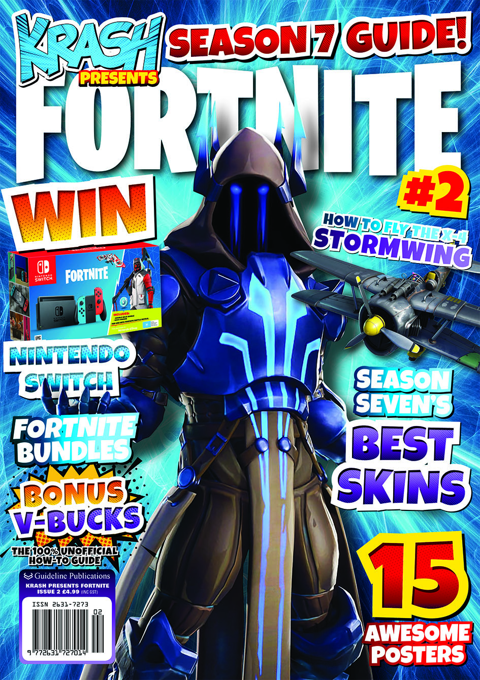 Guideline Publications Fortnite Issue 2