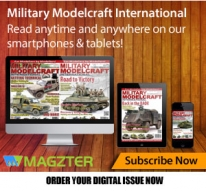 Guideline Publications Military Modelcraft International -  Digital Subscription