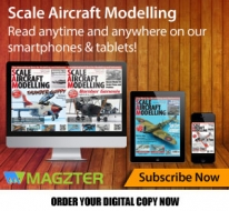 Guideline Publications Scale Aircraft Modelling - available digitally single issues & subscriptions