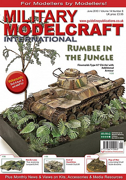 Guideline Publications Military Modelcraft June 2010