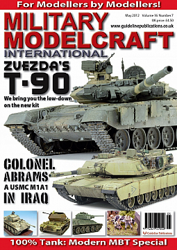 Guideline Publications Military Modelcraft May 2012