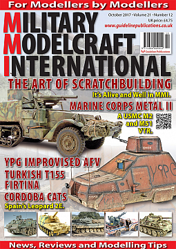Guideline Publications Military Modelcraft October 2017
