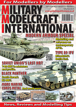 Guideline Publications Military Modelcraft December 2017