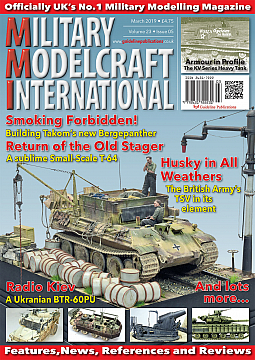 Guideline Publications Military Modelcraft Int March 2019