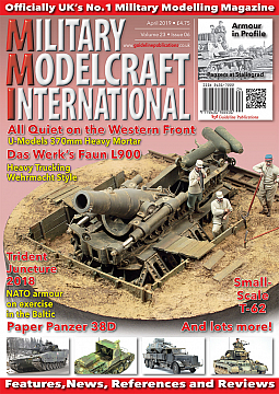 Guideline Publications Military Modelcraft Int April 2019