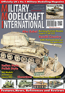 Guideline Publications Military Modelcraft Int June 2019