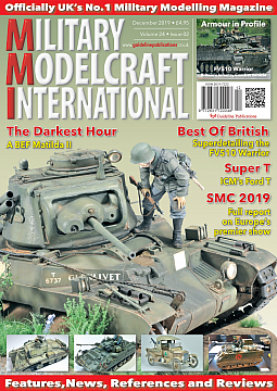 Guideline Publications Military Modelcraft Int Dec 19 vol 24-02 - December  2019