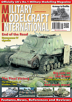 Guideline Publications Military Modelcraft Int Jan 20 vol 24-03 January 2020