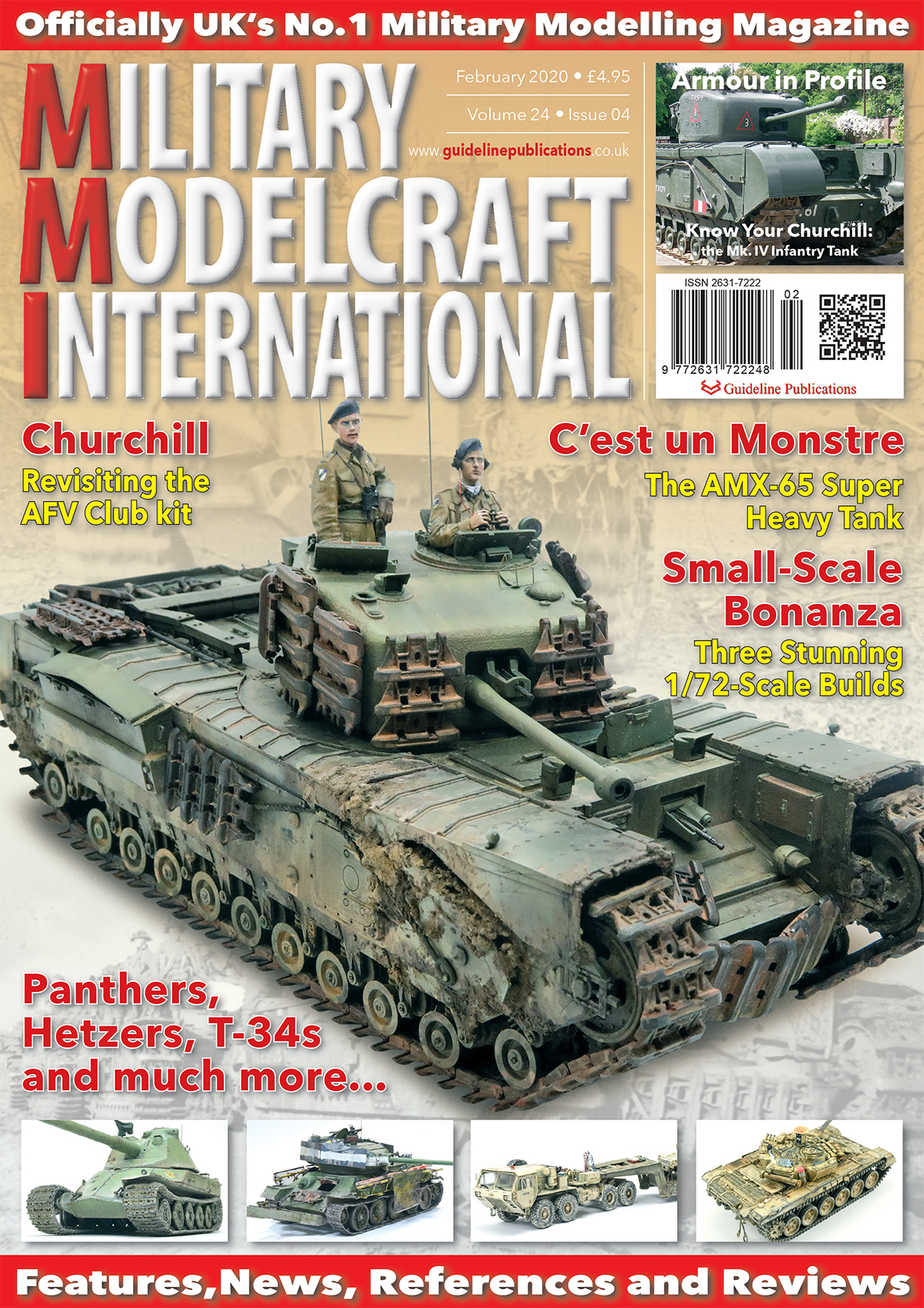 Guideline Publications Military Modelcraft Int Feb 20 vol 24-04 February 2020