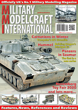 Guideline Publications Military Modelcraft Int April 20