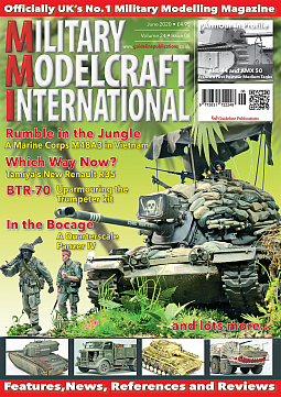 Guideline Publications Military Modelcraft Int June 20