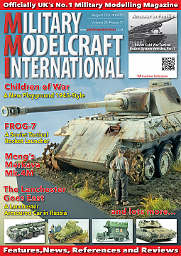 Guideline Publications Military Modelcraft Int August 20
