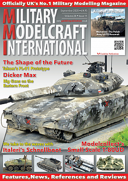 Guideline Publications Military Modelcraft Int Sept 20