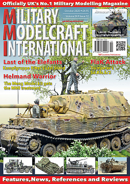 Guideline Publications Military Modelcraft Int Oct 20