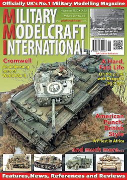 Guideline Publications Military Modelcraft Int Nov 20