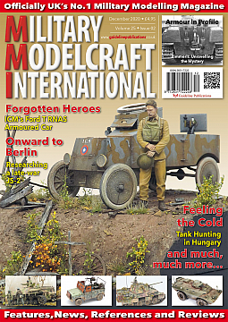 Guideline Publications Military Modelcraft Int Dec 20