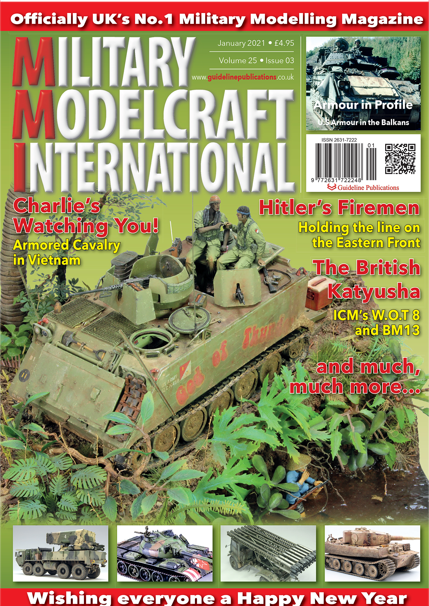 Guideline Publications Military Modelcraft Int Jan 21 vol 25-03 Jan 21