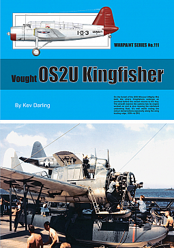 Guideline Publications No.111 OS2U Kingfisher
