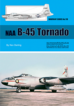 Guideline Publications 118 NAA B-45 Tornado