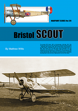 Guideline Publications 128 Bristol Scout