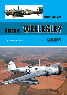 Guideline Publications No 86 Vickers Wellesley