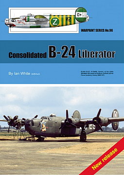 Guideline Publications No 96 B24 Liberator
